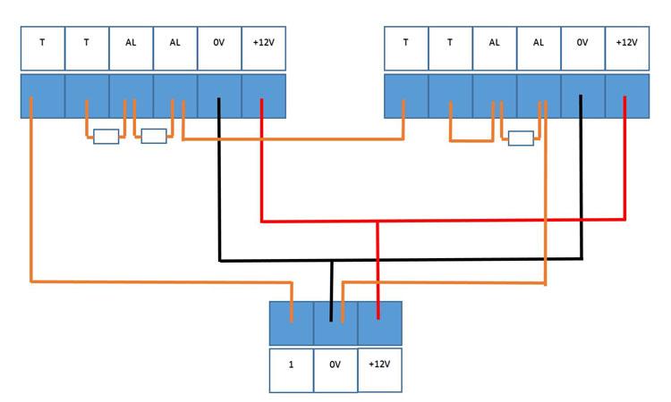 forum alarme comment changer une centrale par une alarme honeywell flex020. Black Bedroom Furniture Sets. Home Design Ideas