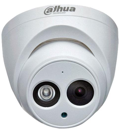 caméras IP Dahua Dome IP 4MP HD