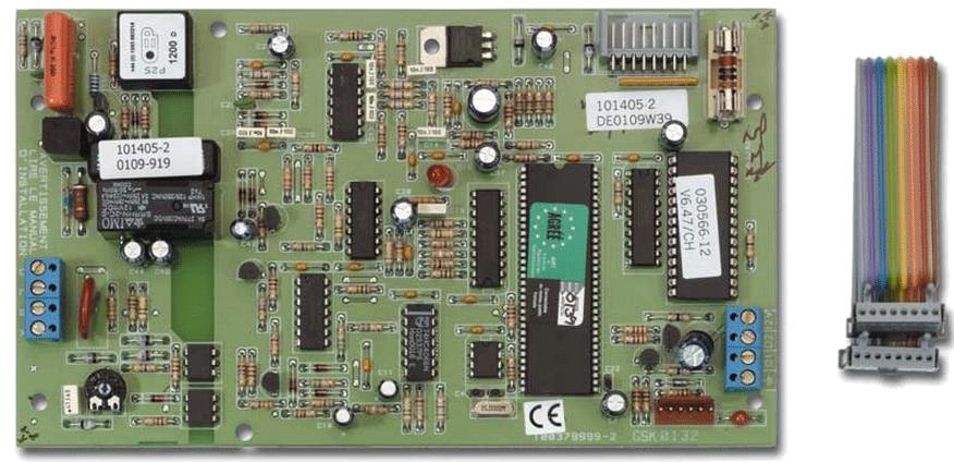 carte transmetteur