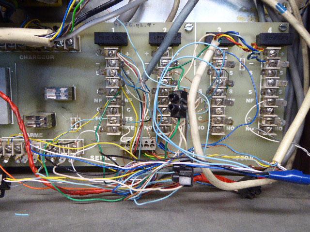 circuit alarme seriee c sa 04