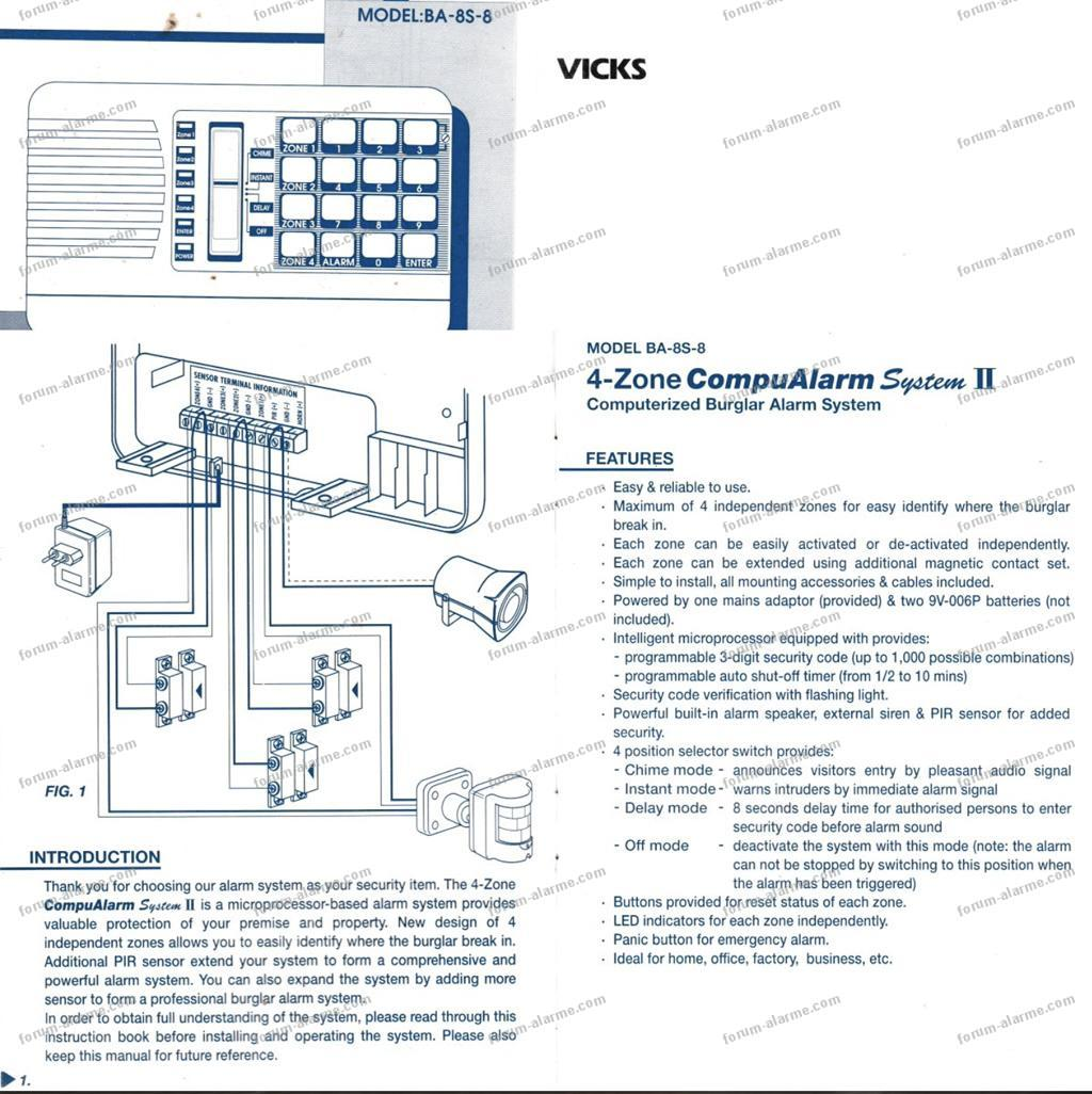 documentation compualarm 01