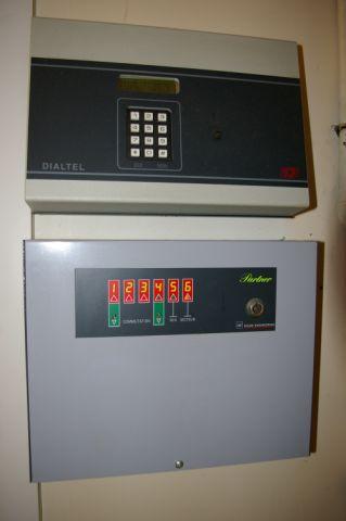 fonctionnement alarme dialtel 03