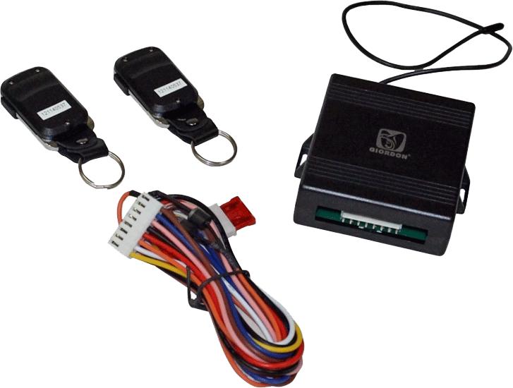 kit de télécommande