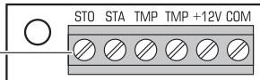 problème sirène Satel SD3001