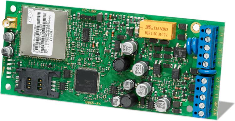 transmetteur gsm bentel